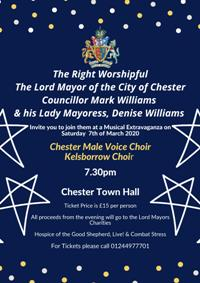 The Lord Mayor's Charities Concert