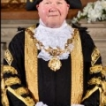 Cllr. Mark Williams The Lord Mayor of Chester