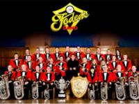 The World Famous Foden's Band to top the Bill at our Autumn Concert