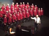 So Successful Concert at The Hammond Theatre on 22 April